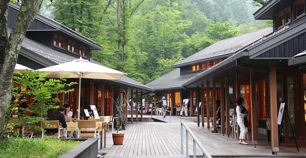 Japan Field Retreat
