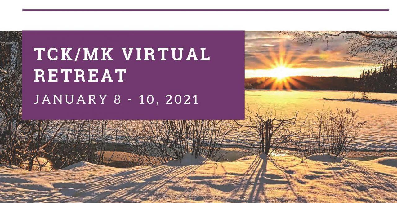 MuKappa Virtual Winter Retreat